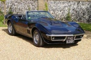 Chevrolet Corvette Singray