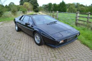 1978 Lotus Esprit SII Photo
