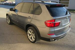 BMW : X5 xDrive35i Sport Utility 4-Door Photo