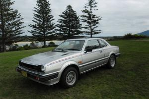 Honda Prelude 1979 2D Coupe Automatic 1 6L Carb Seats in NSW