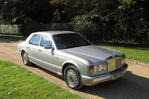 1998 Rolls-Royce Silver Seraph 5.4 auto Photo