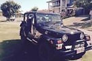 Jeep Wrangler Sport 4x4 2002 2D Softtop Automatic 4L Multi Point in QLD