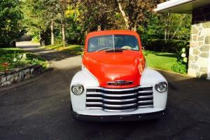 Chevrolet : C-10 Short Box