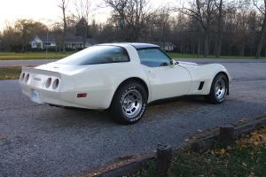 Chevrolet : Corvette Cloth