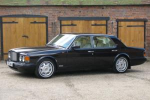 1996 Bentley Brooklands LPT SWB Photo