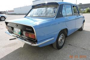 Triumph : Other Sedan Photo
