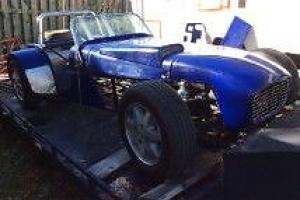 Lotus : Super Seven Kit car NOT AN ORIGINAL Photo