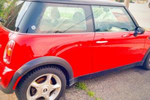 Mini : Cooper base coupe 2 dr