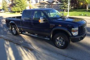 Ford : F-250 FX-4