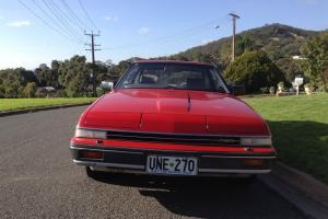 Mazda 929 TWO Door Luxury Coupe ONE Owner