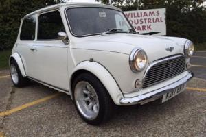 1992 Rover Mini Cooper. 1275cc Carb. Awesome looks & many extras.