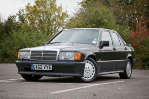 Mercedes-Benz 190E 2.5-16 Cosworth 1990