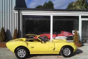1983 GINETTA G4/4 S4 YELLOW VERY RARE for Sale