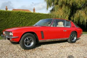 Jensen Interceptor MK 11 in superb order throughout