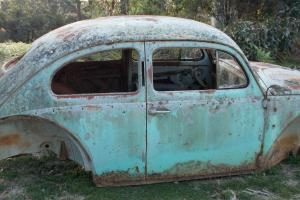 1957 Oval VW Body Shell in NSW