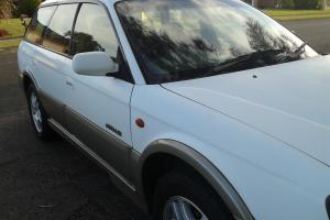 Subaru Outback GEN III 2 5L 5 Speed Excellent Cond 12M Rego in NSW