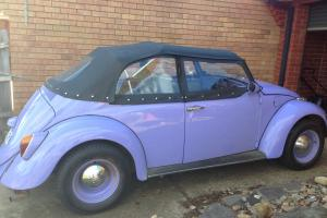 1967 Volkswagon Chop TOP in VIC