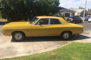 Valiant Chrysler 1976 CL 245 Hemi 3 Speed Manual 10 Months Rego RWC in VIC