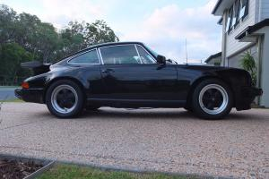 Porsche 911 SC 1978 2D Coupe Manual in QLD