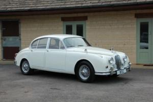 1965 JAGUAR MK2 3.8 LITRE Photo