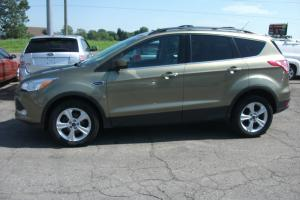 Ford : Escape SE
