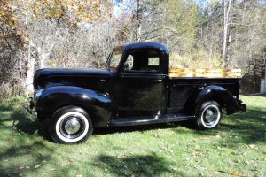 Ford : Other Pickups Pickup
