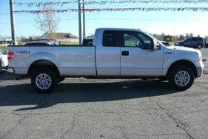 Ford : F-150 XLT Supercab 4x4 longbox