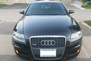 Audi : A6 Premium S-Line fully loaded