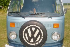 Volkswagen : Bus/Vanagon 4 door