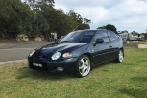 1995 Ford Laser Lynx 1 8L Dohc 5 Speed Manual in NSW