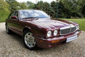 Jaguar Sovereign V8 Swb PETROL AUTOMATIC 1999/V
