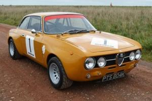 1972 Alfa Romeo 2000 GTAm Evocation