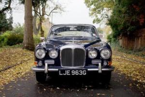 1969 Daimler Sovereign