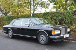 1985 Rolls-Royce Silver Spur Photo