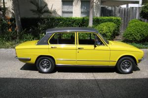 1976 Triumph Dolomite Sprint NOT Alfa Fiat Ford Holden in NSW