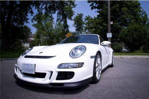 Porsche : 911 GT3 Coupe 2-Door