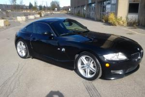 BMW : M Roadster & Coupe Z4 M Coupe e86 series