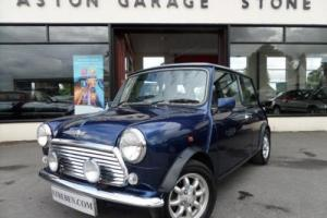 1997 R ROVER MINI 1.3 COOPER I 2D 62 BHP Photo