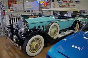 A Simply Gorgeous 1929 Packard 648 Phaeton Over 120 Cars In Stock 636.940.9969