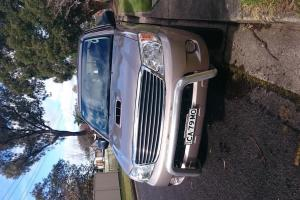 Toyota Hilux 2007 4WD Turbo Diesel Dual CAB 4x4 LOW KLMS in NSW