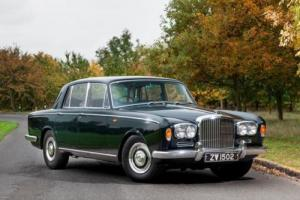 1968 Bentley T1 Saloon