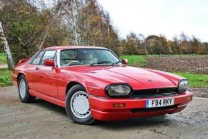1989 Jaguar XJ R-S TWR 5.3 V12 Photo