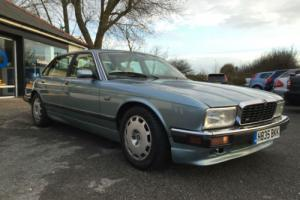 Jaguar JAGUARSPORT XJR-4.0A RARE SLASSIC! ONE OF 37 LEFT ON UK ROADS! WOW!