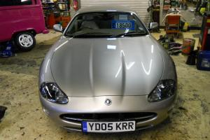 2005 JAGUAR XK8 CONVERTIBLE 26k miles Photo