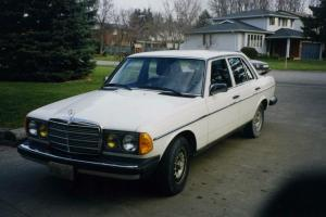Mercedes-Benz: 300-Series