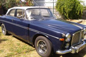 1969 Rover P5B Classic Coupe in VIC