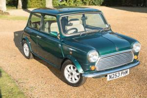 Austin Mini 1.3 Mayfair