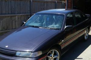 92 Model VP SS Commodore in VIC