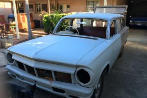 Holden EH Premier Wagon in SA
