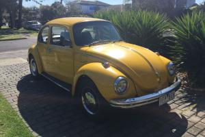 VW Beetle Super BUG in VIC